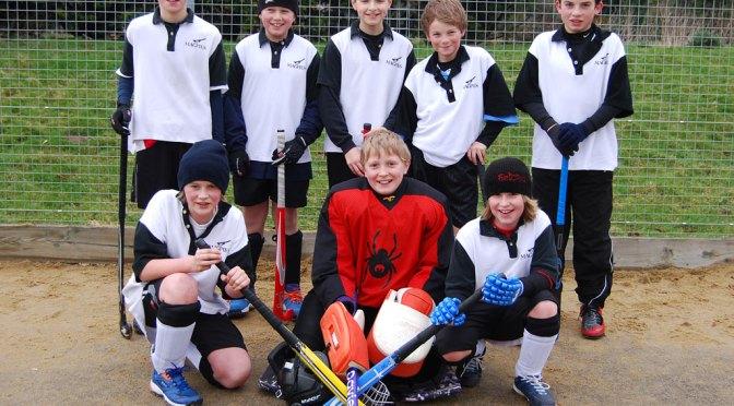 U13 Boys, Watton Minis Tournament – 4th – Photo