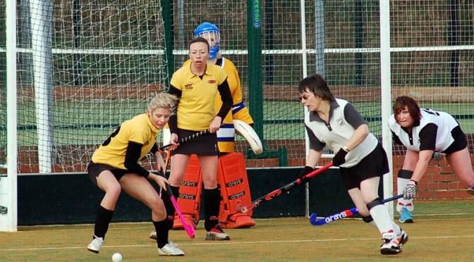 Ladies 6th  against Lowestoft – photos