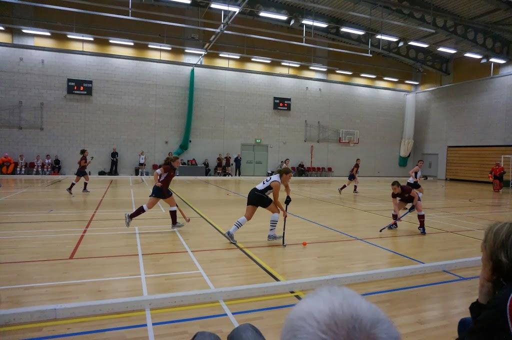 Ladies Indoor Action Shots - Harleston Magpies Hockey Club ...