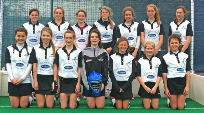 Magpies Hockey U14 GIRLS
