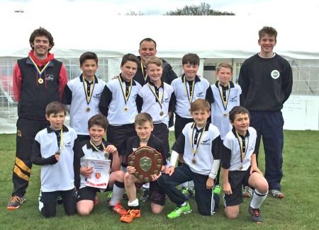 magpies-U12-boys-east-finals-2016