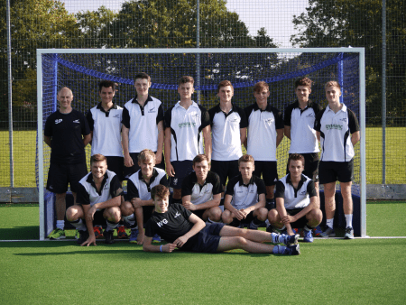 Harleston Magpies Hockey Club
