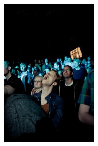 Lukestar @Parkteatret ©Håkon Borg/MAGPIE