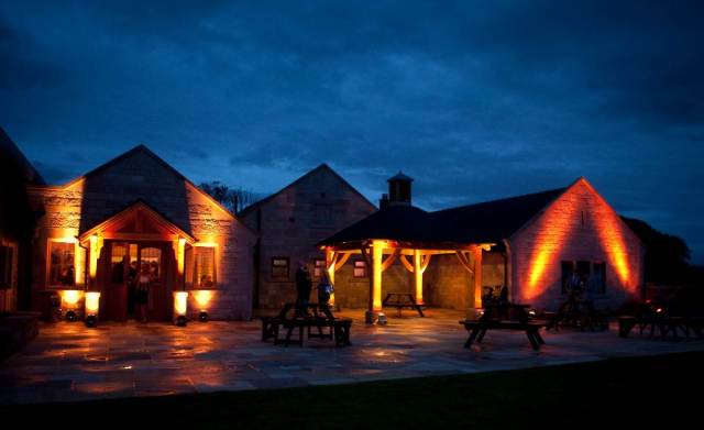 Heaton hall Farm 3