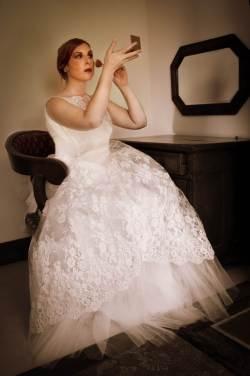 Love StoryVintage Bridal