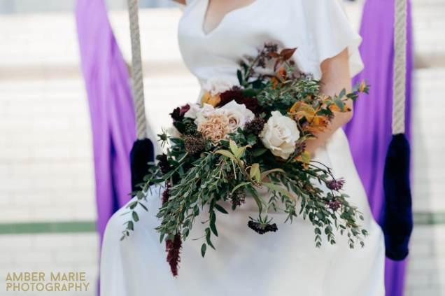 Our Manchester Vintage Wedding Fashion Parade vintage wedding dress