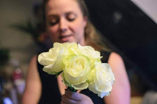 Manchester Magpie Wedding Show workshops