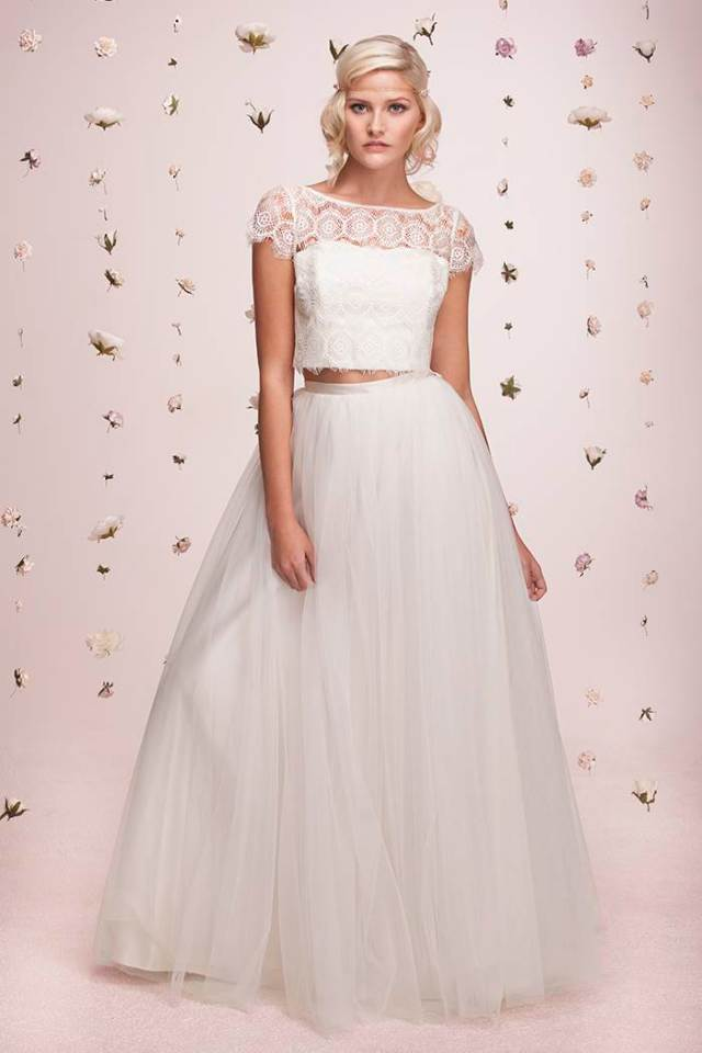 Wedding Dress Alterations - Expert Advice For A Stress Free Process