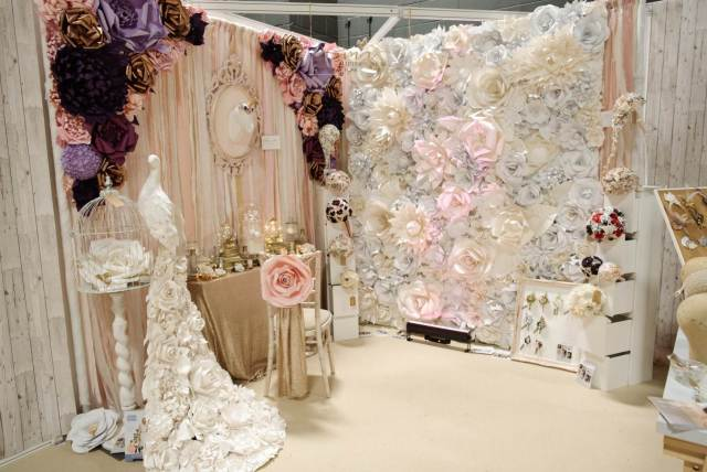 Top Tips for getting the best from a wedding show (+ save money on tickets to The National Wedding Show!)
