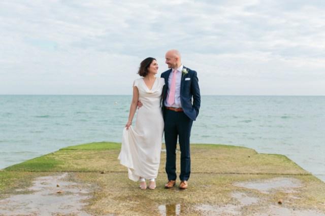 Save 50% on your wedding photography with Sue Kwiatkowska