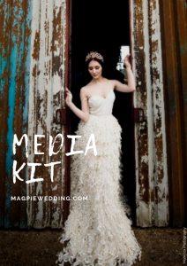 MAGPIE WEDDING MEDIA KIT