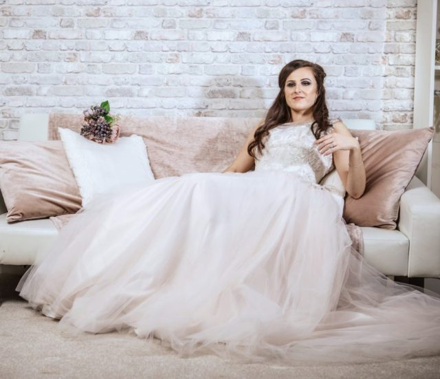 You're invited to the Bespoke Couture Collection at Perfect Fit Bridal Couture Leeds West Yorkshire