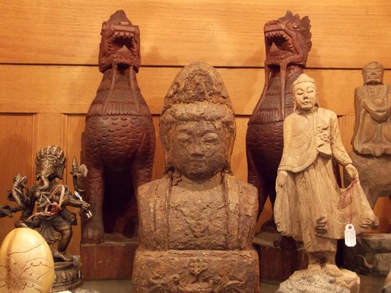 Asian Art Collection