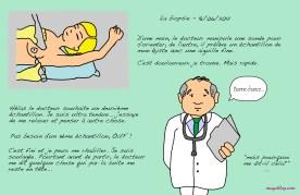 La biopsie