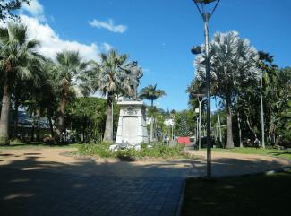 noumea-park