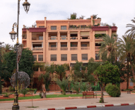 Modern Marrakesh - 3