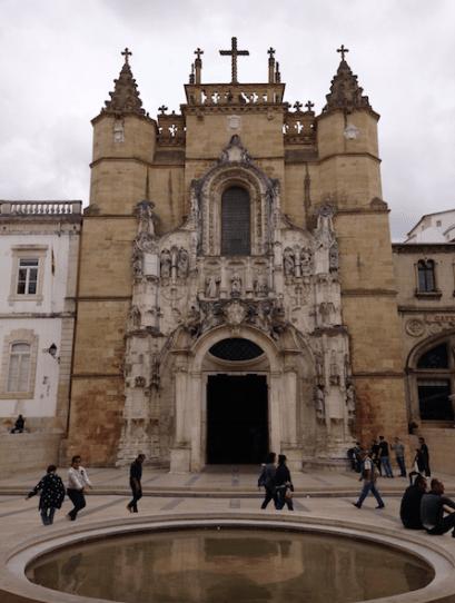 Coimbra - 1