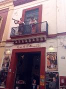 Flamenco Performance Venue