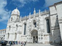 Mosteiro Dos Jeronimos - 1
