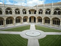 Mosteiro Dos Jeronimos - 2