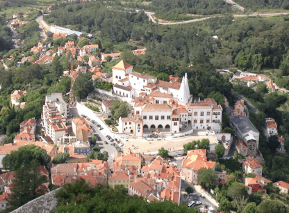 National Palace - 1
