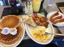 I love Waffle House. So much.