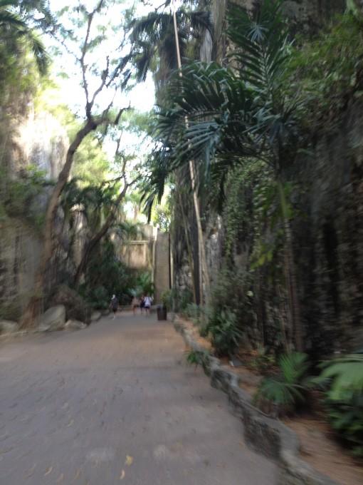 Queen's Staircase Nassau