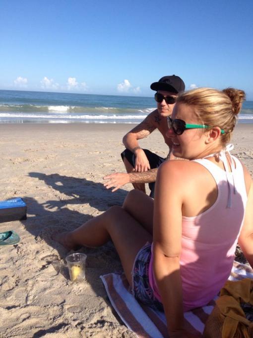 Vero Beach Creepers