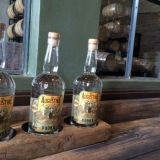 St. Augustine Distillery and Ice Plant Bar