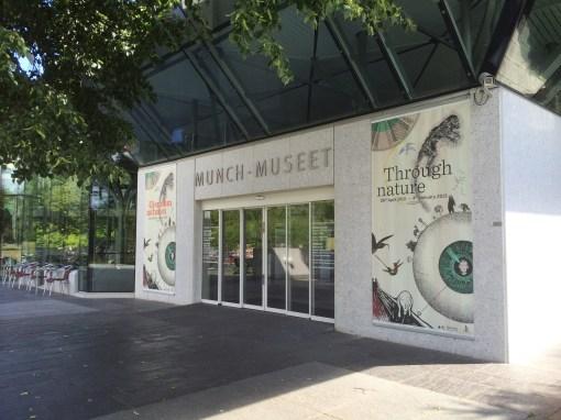 Munch Museum Oslo, Norway