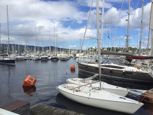 Bygdoy- Oslo, Norway
