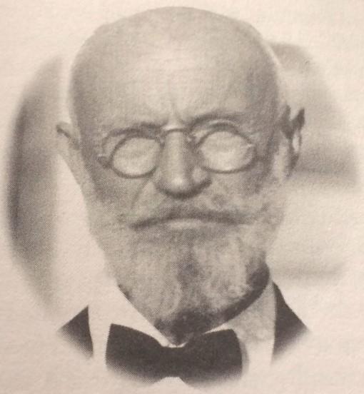 Count Von Cosel