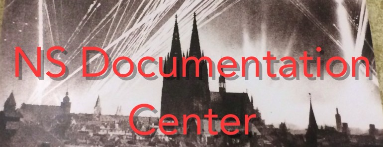 Cologne, Germany- National Socialism Documentation Center- Mags On The Move