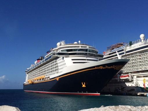 Disney Fantasy- Disney Cruise LInes