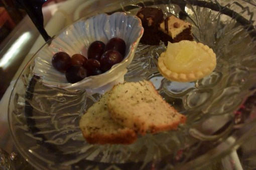 The Shoppes at Rivertown- antiques, tea, and wine in Deland, FL