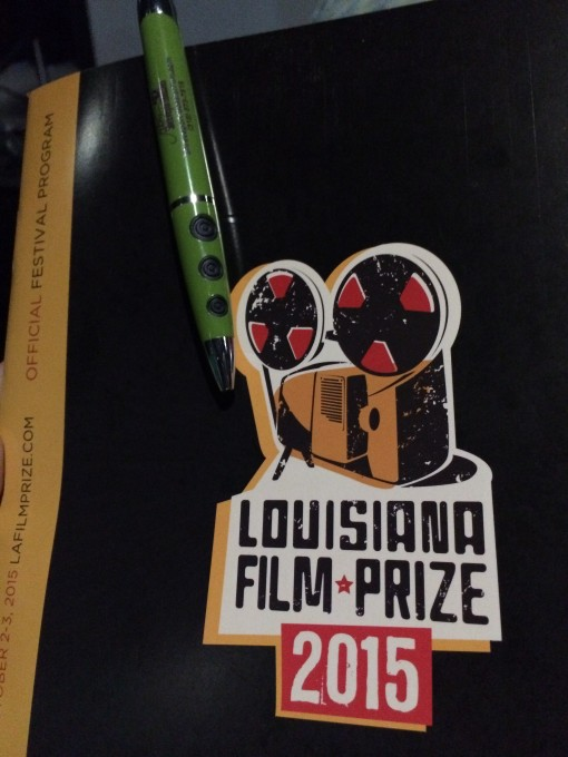 The Louisiana Film Prize- a short film festival in Shreveport, LA with a $50k payout!