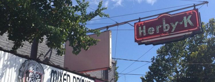 Herbie K's in Shreveport, LA