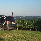 Exploring Bela Krajina with Big Berry