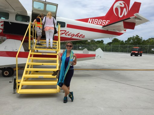 Take a seaplane from Fort Lauderdale to Bimini with Cape Air