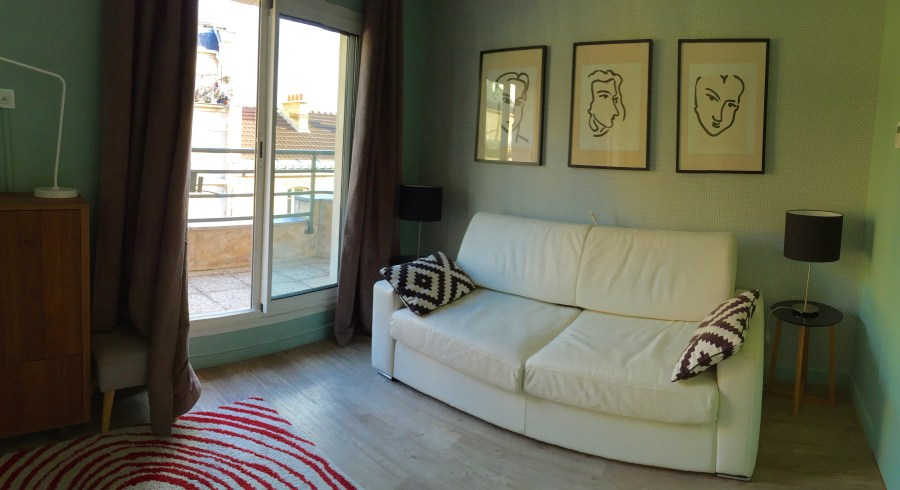 Rent your own Paris apartment at Villa Daubenton by Happy Culture.