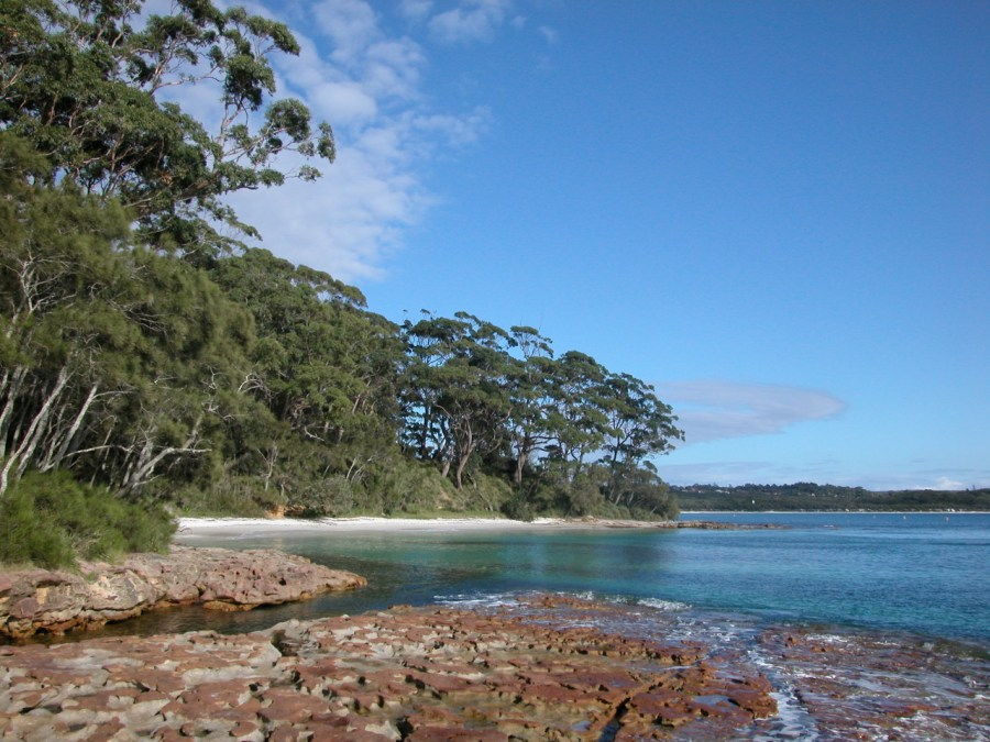 Bristol Point, Jervis Bay