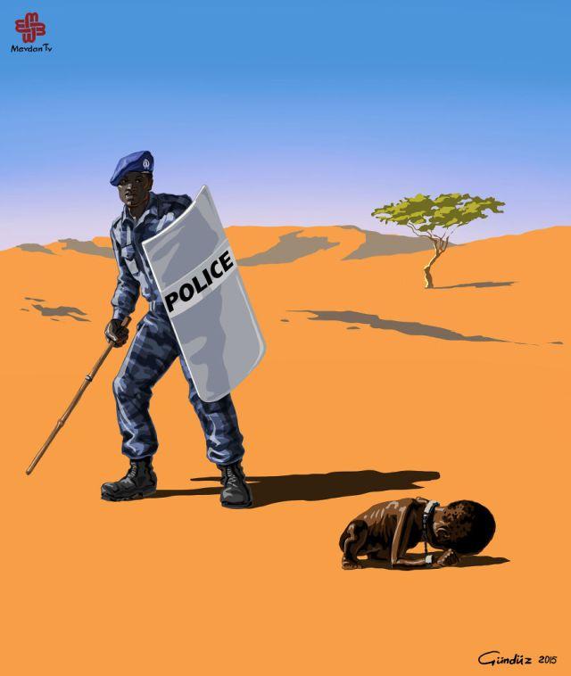 15-sudan-polisi
