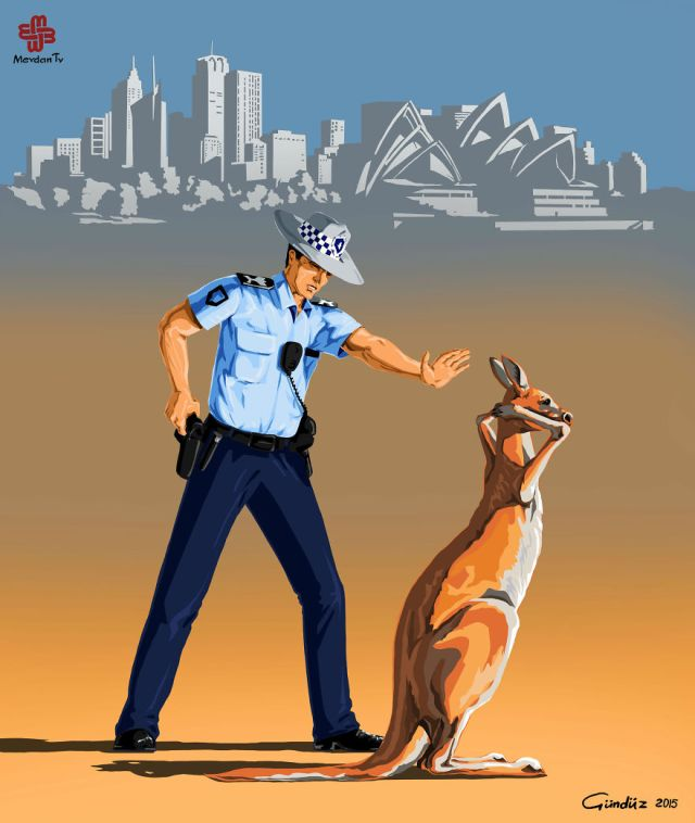 2.australya-police