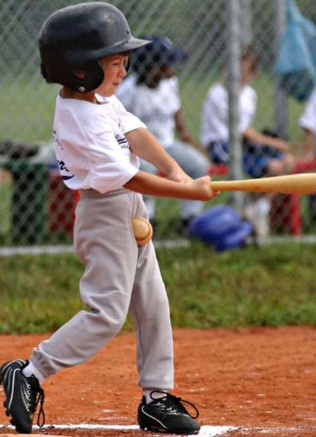 1-beyzbol