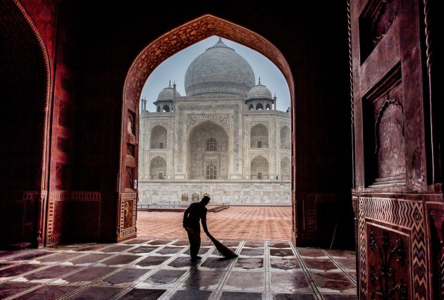 11-Agra, Hindistan