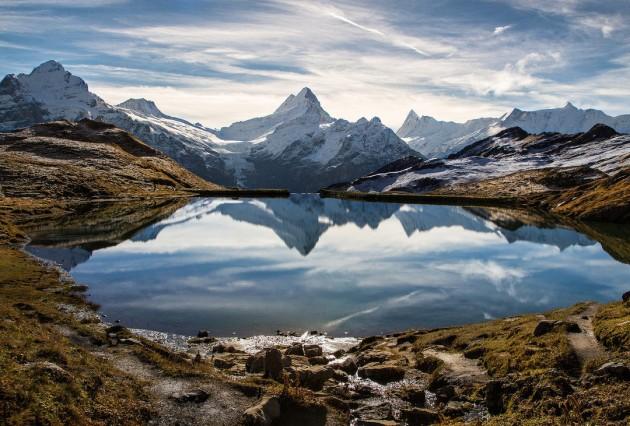 12-Grindelwald