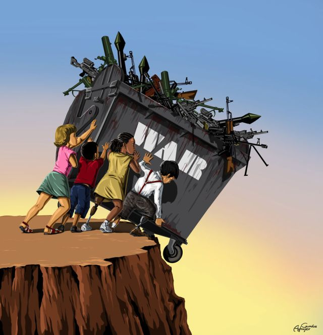7-war-and-peace-new-powerful-illustrations-by-gunduz-aghayev-9__880