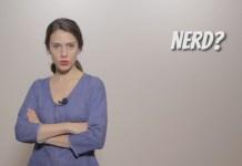 Nerd-Nedir