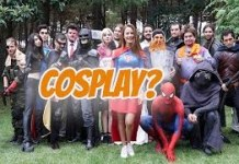 Cosplay-Nedir