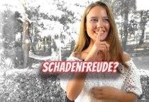 Schadenfreude-Nedir